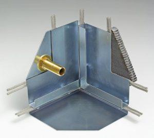 Comtest Modular Pan-type Shielding