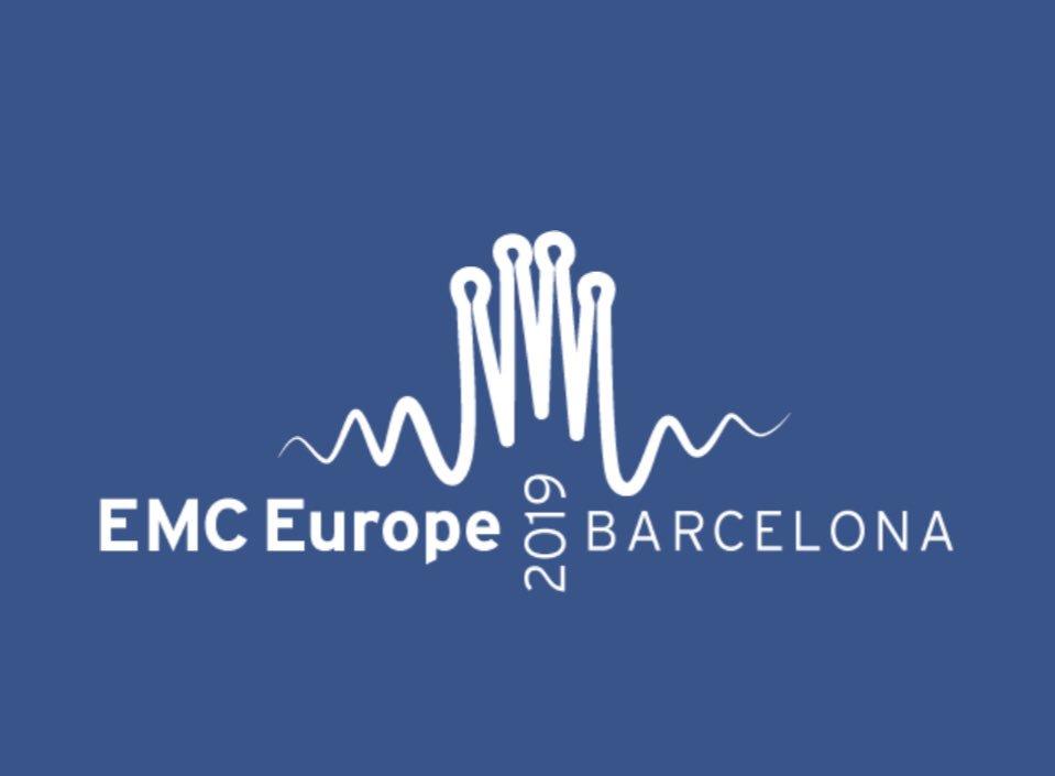 EMC Europe 2019 Barcelona