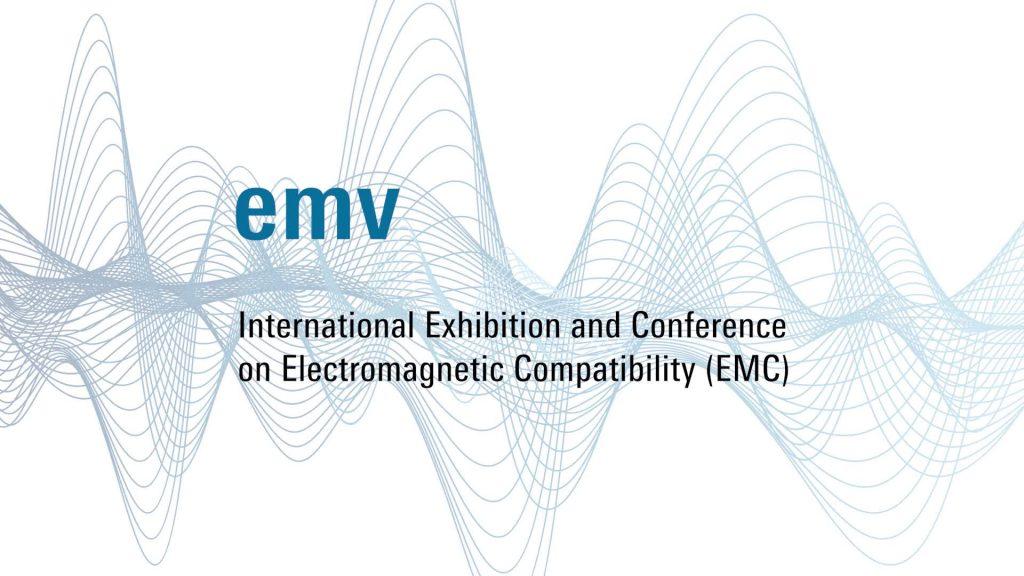 EMV Stuttgart - EMC exhibition