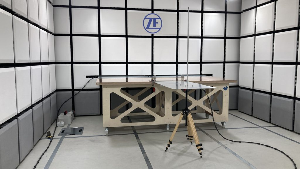 ZF Automotive Systems